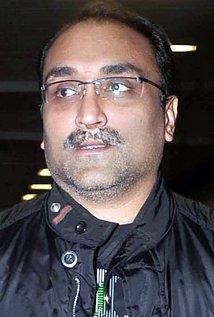 Aditya Chopra. Director of Dilwale Dulhania Le Jayenge