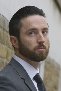 Keir Burrows. Director of Anti Matter
