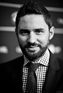 Jared Moshe. Director of The Ballad of Lefty Brown