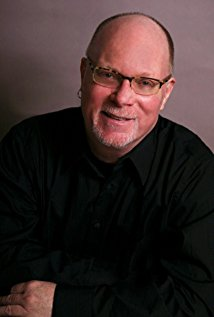 Sam Irvin. Director of Christmas Land