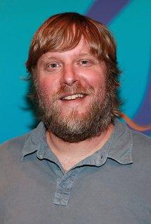 Paul Tibbitt. Director of The Spongebob Movie: Sponge Out Of Water