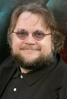 Guillermo del Toro. Director of The Devil's Backbone