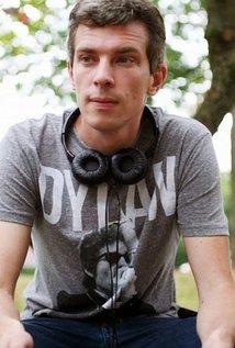 Josh Boone. Director of Stuck in Love
