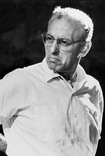 George Cukor. Director of Gone With The Wind