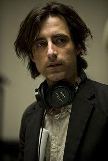 Noah Baumbach. Director of Frances Ha