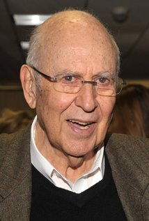 Carl Reiner. Director of The Jerk