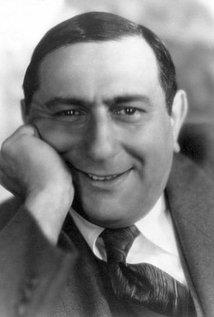 Ernst Lubitsch. Director of The Shop Around The Corner