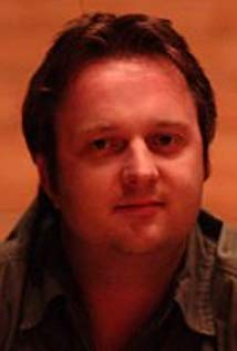 Stuart Whyte. Director of Blood and Truth