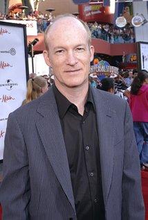 Mark Rosman. Director of Sun, Sand & Romance