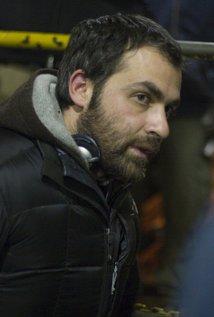 Miguel Sapochnik. Director of Repo Men