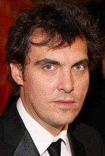 Joe Wright. Director of Hanna