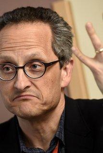 Jan Pinkava. Director of Ratatouille