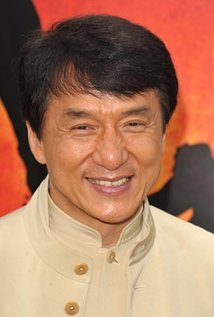 Jackie Chan. Director of Armour Of God 2: Operation Condor