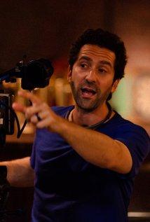 Jay Karas. Director of Demetri Martin: Live (At the Time)