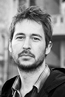 Santiago Mitre. Director of The Summit (La cordillera) [Sub: Eng]