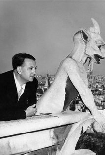 Jacques Tourneur. Director of I Walked with a Zombie