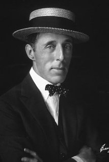 D.W. Griffith. Director of The Birth of a Nation