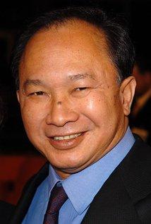 John Woo. Director of Paycheck