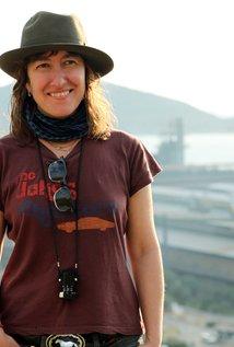 Athina Rachel Tsangari. Director of Chevalier