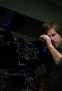 Michael Spierig. Director of Daybreakers