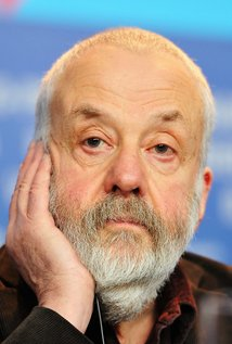 Mike Leigh. Director of Another Year