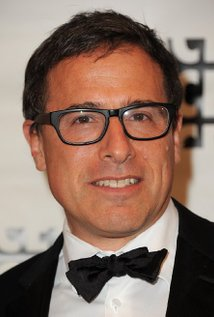 David O. Russell. Director of The Fighter