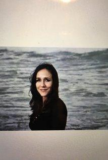 Gabriela Cowperthwaite. Director of Blackfish
