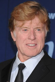 Robert Redford. Director of The Company You Keep