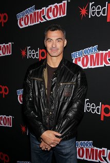 Chad Stahelski. Director of John Wick
