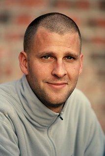 Anders Thomas Jensen. Director of Men and Chicken