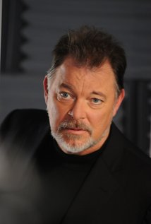 Jonathan Frakes. Director of Star Trek 8: First Contact