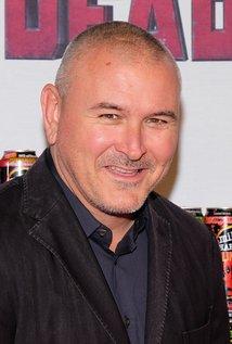 Tim Miller. Director of Deadpool
