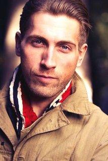 Steven Luke. Director of Wunderland