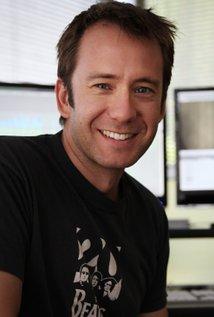 Jacob Vaughan. Director of Bad Milo