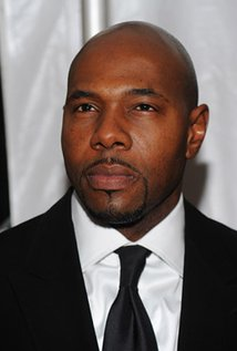 Antoine Fuqua. Director of Tears of the Sun