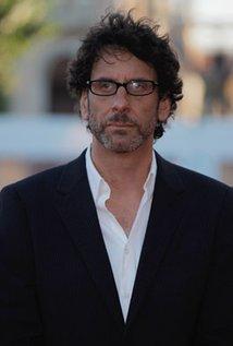 Joel Coen. Director of The Ballad of Buster Scruggs