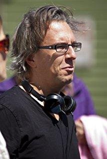 John Barnard. Director of Menorca