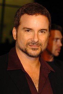 Shane Black. Director of Iron Man 3