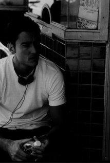 Nathan Morlando. Director of Mean Dreams
