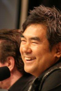 Ryûhei Kitamura. Director of No One Lives