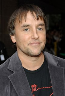 Richard Linklater. Director of Before Midnight
