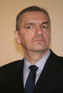 Wladyslaw Pasikowski. Director of Aftermath (2012)