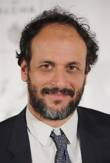 Luca Guadagnino. Director of A Bigger Splash