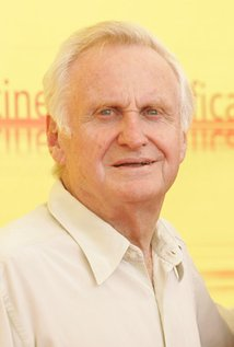 John Boorman. Director of The Emerald Forest
