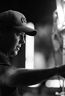 Bruce Caulk. Director of Con Man