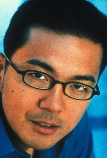 Justin Lin. Director of The Fast And The Furious: Tokyo Drift