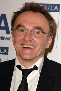 Danny Boyle. Director of Trainspotting