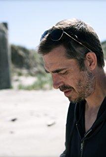 Martin Zandvliet. Director of The Outsider