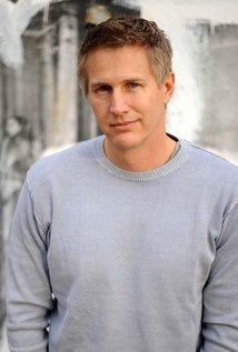 Daniel Junge. Director of Being Evel