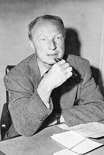 Douglas Sirk. Director of Imitation Of Life